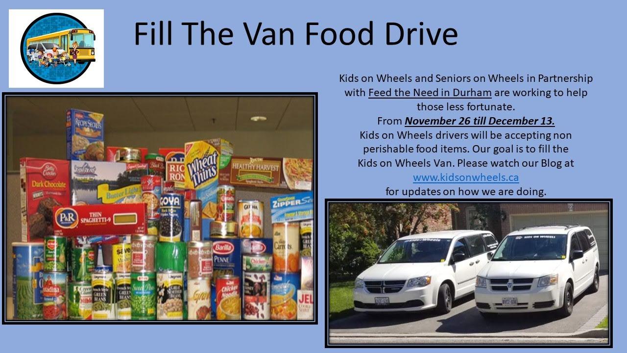 fill-the-van